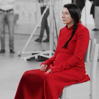 Testművészet - Marina Abramović