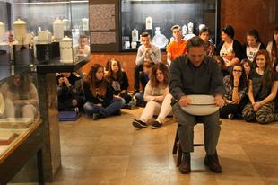 Reflex: résztvevő színház fiataloknak Semmelweis Ignác tragédiájáról