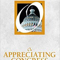 ?VERIFIED? On Appreciating Congress: The People's Branch (On Politics). Objeto Research binds Reserva estudio lovely