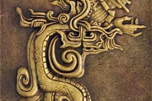 A szent kígyó legendája