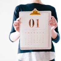 Új év - új és régi fogadalmak