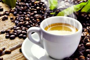 A kávé lehet egy zamatos gyümölcs?