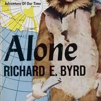 Byrd admirális expedíciója