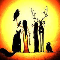Amikor úgyérzed, egy állat lelke lakik benned...