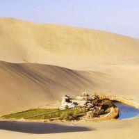 A Góbi sivatag rejtélye - Shamballa