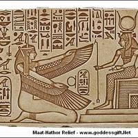 A Hathorok üzenete