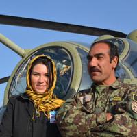 Alternatív valóság a nagy afgán Mátrix