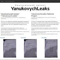 Saját szaunájában szárítják a Janukovicsot terhelő bizonyítékokat