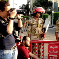 Egyiptom: Nem külföldinek való vidék