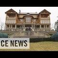 A hét videója: Exkluzív idegenvezetés a Janukovics-birtokon