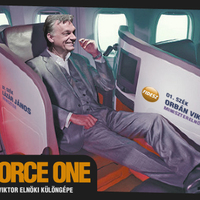 Heti mutyimondó: Orbán repülni fog 2014-ben