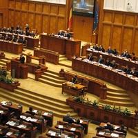 Az év korrupt emberei: a román parlament