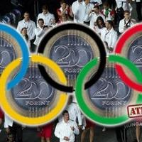 2,18 milliárd forint jutalmat kaptak az olimpikonok