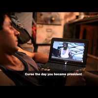 A hét videója: A kamerám a fegyverem