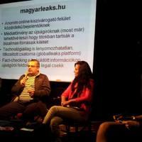 Táncol a görög, netezik a magyar