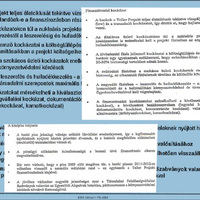 50 milliót fizetett az MVM egy copypaste-tanulmányért 2008-ban