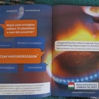 91,5 millió forintba került a kormányzati sikerprospektus