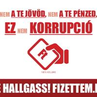 Adakozz az első magyar kenőpénz-figyelő portálra!