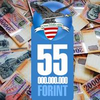 55 milliárd forint közbeszerzés nélkül, nemzetbiztonsági indokkal