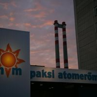 KiMitTud: nekik dolgozik az atomerőmű