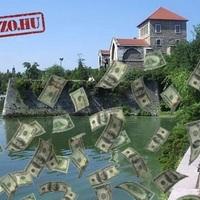 Közpénzből vásárolt telket az eladósodott tatai önkormányzat
