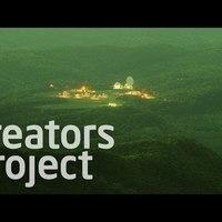 A hét videója: Az ember, aki titkos katonai bázisokat fényképez