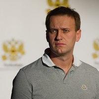 Navalnij, az orosz Assange