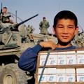 A korrupció tartja egyben Afganisztánt?
