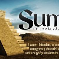 Kozmikus utazó sumér-magyar fotópályázata – a HÖOK ajánlásával