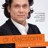 dr. dajcstominak van bőr a képén!
