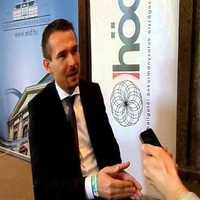 Interjú Gulyás Tiborral a HÖOK új elnökével