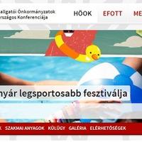Új honlapja van a HÖOK-nak, de még mindig szar