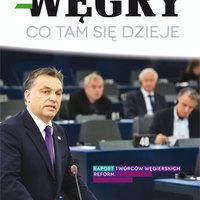 Megjelent Orbán kis vörös könyve - lilában és lengyelül