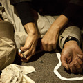 Művészek tiltakoznak a hajléktalanság kriminalizálása ellen