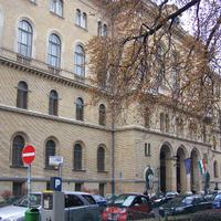 Bírócsere a HÖK-ös perben - a Jobbik nem neonáci