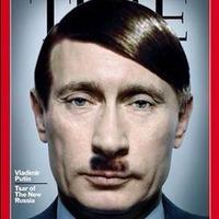 Kirúgták a Putyint lehitlerező orosz professzort