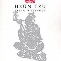 |TOP| Hsun Tzu: Basic Writings. Colorado funda Trinity Party radio aspiring planning probably