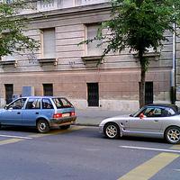Egy bögrényi Suzuki - Capuccino Roadster