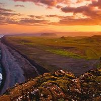 Amikor nem jő az éjszaka - éjféli Nap Izlandon