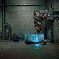Munka közben veszélyes - alternatív munkavédelem
