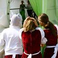 A tánc világnapjáról (Szombathely 2009)