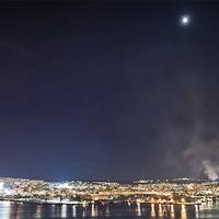 Murmanszk time lapse