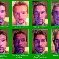 Arcmorfondírozók - Változtasd meg arcodat kedved szerint!