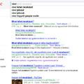 Perverz-net - Mivel... - szerintetek ezt, hogy folytatja a Google kereső?