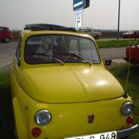Autóriasztás felsőfokon - Testőr a hátsó ülésen