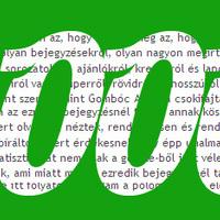 M-edik bejegyzés - magyarul megvan az ezredik