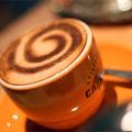 Vasárnapi kávézás a Freiben - barátos videós bejegyzés