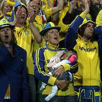 A lopott pillanatok - alszik a svéd baba