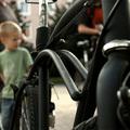 Critical Mass 2009 Szombathely - 168 bringás volt (fotók és videó)