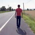 New York to San Francisco gyalog - újabb time lapse gyöngyszem